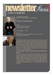 42 (158) 11-15 listopada 2012 1 - Silesia