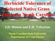 Printable PDF (989.6 kB) - TurfFiles - North Carolina State University