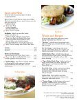 Download the Agave Southington Food Menu - Agave Grill - Page 3