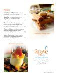 Download the Agave Southington Food Menu - Agave Grill - Page 5