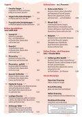 + Argentina Steak-Karte - Essen in Flensburg - Seite 2
