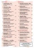 + Argentina Steak-Karte - Essen in Flensburg - Seite 3