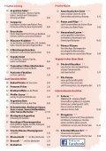 + Argentina Steak-Karte - Essen in Flensburg - Seite 4