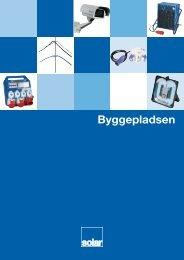 Byggepladsen - Solar Danmark A/S