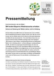 Gentechnikgesetzesnovelle von Agrarminister Seehofer nicht ...