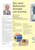 Das neue Wohnraum-Konzept Einzigartiges Raum-Design - Kosmos - Seite 2