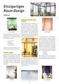 Das neue Wohnraum-Konzept Einzigartiges Raum-Design - Kosmos - Seite 4