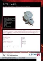 FSQC Sockets - A-Belco