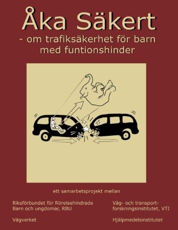 Svenska - VTI