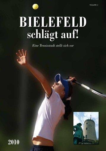 Offene Turniere - Tenniskreis Bielefeld