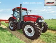 brochure série maxxum - Centre Agricole.ca
