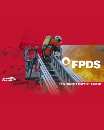 FPDS™ - Priority Dispatch Corporation