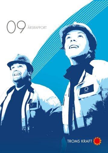 Årsrapport 2009 - Troms Kraft