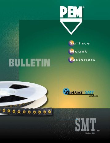 Surface Mount Fasteners