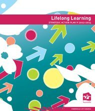 Lifelong Learning - Townsville City Council - Queensland Government