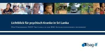 Download Info Förderkreis Sri Lanka der BAG-IF