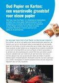 Papier & Karton? - Stichtingen Papier Recycling Nederland - Page 2