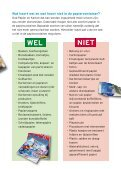Papier & Karton? - Stichtingen Papier Recycling Nederland - Page 3