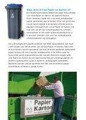 Papier & Karton? - Stichtingen Papier Recycling Nederland - Page 5