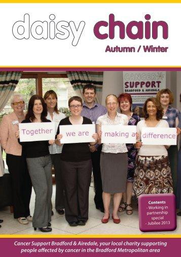 Autumn / Winter - Community Network - Bradford and District