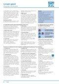 Szerszámhajtások - Mayer-Szerszám Kft - Page 6