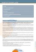 HABITAT EXEMPLAIRE - Communauté d'Agglomération Toulon ... - Page 2