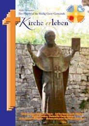 Pfarrbrief 2012-3.pdf - Heilig Geist Braunschweig