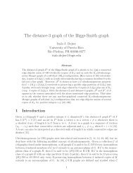 The distance-3 graph of the Biggs-Smith graph - Coqui.Net