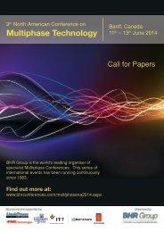 Brochure - Conferences
