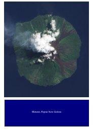 Folket på vulkanen