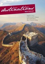 Majestic China Lose yourself in Ballarat New Destinations Bay of ...