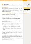 Information/Anleitung zur Kostenaufstellung 2013 - BRUNATA Hürth - Seite 5