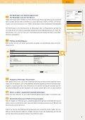 Information/Anleitung zur Kostenaufstellung 2013 - BRUNATA Hürth - Seite 7