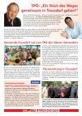 Wir Trausdorfer Juli 2011 - bei der SPÖ Trausdorf - Page 6