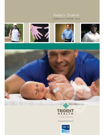 Today's Trident - Trident Health System
