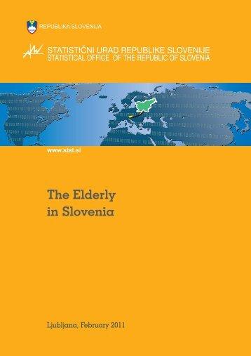 The Elderly in Slovenia