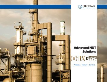 ANDT Oil and Gas Brochure - MISTRAS Group, Inc.