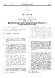 Reglamento (UE) no 57/2011 del Consejo, de 18 de ... - EUR-Lex