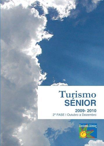 programa Turismo Sénior - Inatel