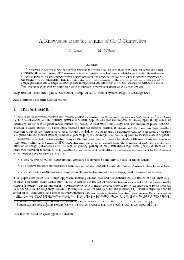 A Knowledge Base for Tuning of GPC Controllers P. Tona* M. M ...