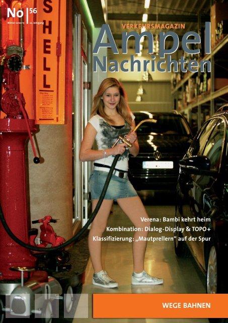 Ampel Nachrichten No. 56  [ PDF-DOWNLOAD ] - RTB GmbH & Co. KG