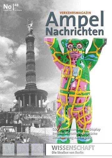 Ampel Nachrichten No. 48 [ PDF-DOWNLOAD ] - RTB GmbH & Co. KG
