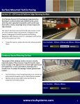 Surface Mounted Tactile Paving and other DDA Products - Page 5