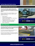 Surface Mounted Tactile Paving and other DDA Products - Page 7