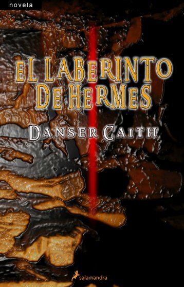 Caith Danser - El Laberinto De Hermes