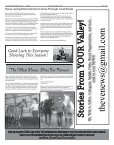 May 2012 - The Valley Equestrian Newspaper - Page 5