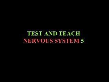 test and teach 5 - RCPA