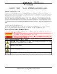 Positional Simulator GPS/Galileo GPSG-1000 - SAS-Origin - Page 7