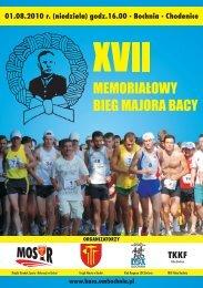 Pobierz regulamin - Maratony24