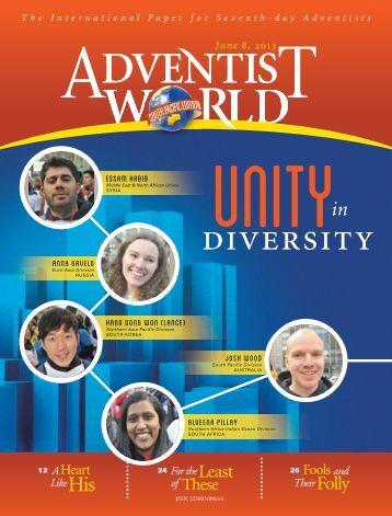 diversity - RECORD.net.au